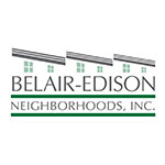 Belair-Edison Neighborhood logo